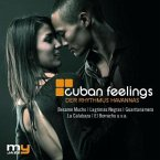 Cuban Feelings (My Jazz)