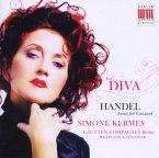 La Diva-Arias For Cuzzoni