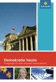 Demokratie heute. Realschule. Niedersachsen