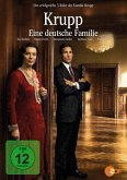 Krupp - Eine deutsche Familie (2 DVDs)