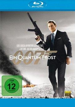 James Bond Quantum Trost