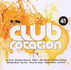 Viva Club Rotation Vol.41