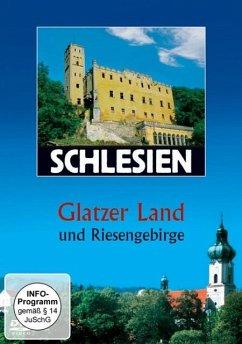Schlesien - Glatzer Land und Riesengebirge