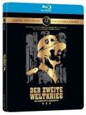 Der 2. Weltkrieg - Die komplette Geschichte (4 Discs)