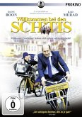 Willkommen bei den Sch'tis, 1 DVD