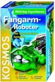 Kosmos 65910 - Mitbringexperiment: Fangarm-Roboter