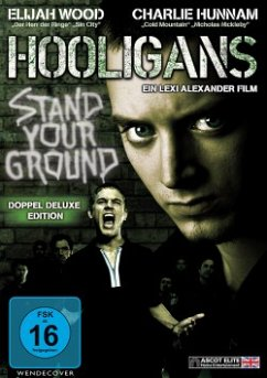 Hooligans (Deluxe Edition, 2 DVDs) - Diverse