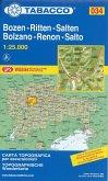 Bolzano, Renon, Salto