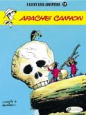 Lucky Luke Vol.17: Apache Canyon