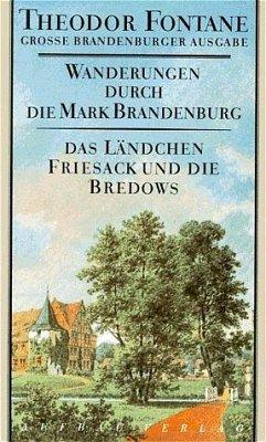 Wanderungen durch die Mark Brandenburg 7 - Fontane, Theodor