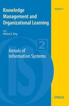 Knowledge Management and Organizational Learning - King, William R. (ed.)