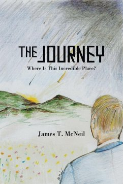 The Journey: Where Is This Incredible Place?
