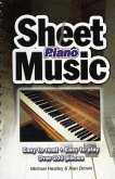 Sheet Music Piano