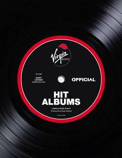 The Virgin Book of British Hit Albums - Roach, Martin