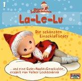 Unser Sandmännchen - La-Le-Lu, 1 Audio-CD