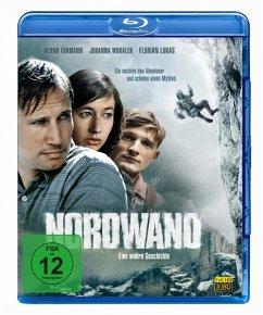Nordwand - Benno Fürmann,Johanna Wokalek,Florian Lukas