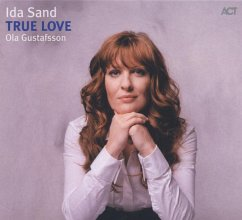 True Love - Sand,Ida