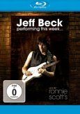 Jeff Beck - Performing This Week...: Live At Ronnie Scoots
