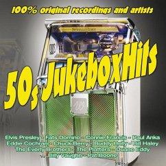 50s Jukebox Hits - Diverse
