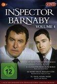Inspector Barnaby, Vol. 04 (4 DVDs)
