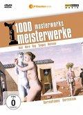 1000 Meisterwerke - Surrealismus, 1 DVD