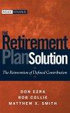 The Retirement Plan Solution