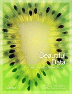 Beautiful Data - Segaran, Toby; Hammerbacher, Jeff