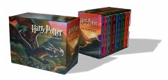 Harry Potter Paperback Boxed Set: Books #1-7 - Rowling, J. K.