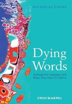Dying Words - Evans