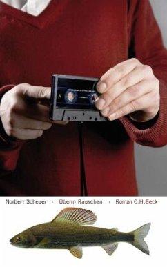Überm Rauschen - Scheuer, Norbert