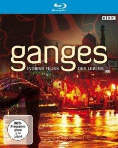 Ganges: Indiens Fluss des Lebens