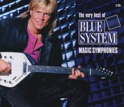 Best Of,The Very - Blue System