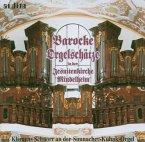 Barocke Orgelschätze-Jesuitenkirche Mindelheim