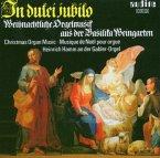 In Dulci Jubilo-Weihnachtliche Orgelmusik