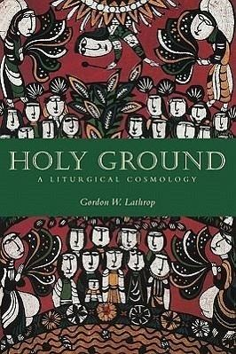Holy Ground - Lathrop
