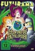 Futurama: Leela und die Enzyklopoden