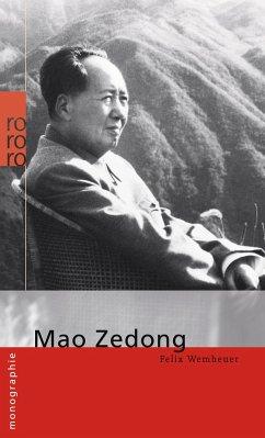 Mao Zedong - Wemheuer, Felix