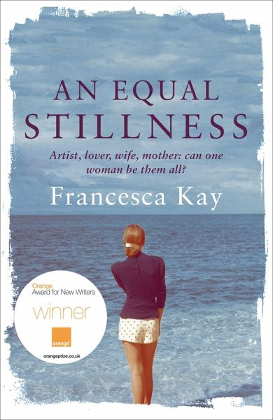 An Equal Stillness - Kay, Francesca