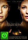 Der seltsame Fall des Benjamin Button, DVD-Video