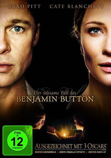 Der seltsame Fall des Benjamin Button