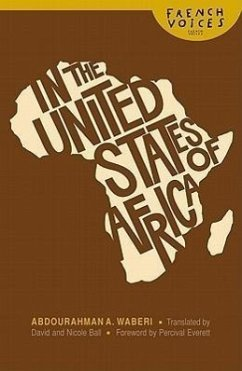 In the United States of Africa - Waberi, Abdourahman A.