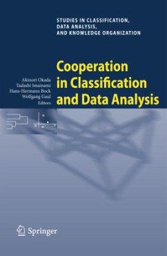 Cooperation in Classification and Data Analysis - Okada, Akinori / Imaizumi, Tadashi / Bock, Hans-Hermann / Gaul, Wolfgang (ed.)