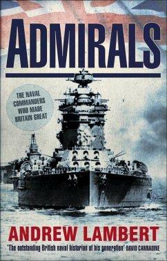 Admirals - Lambert, Andrew