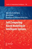 Soft Computing Based Modeling in Intelligent Systems