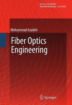 Fiber Optics Engineering - Azadeh, Mohammad