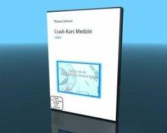 Crash-Kurs Medizin, Labor, 1 DVD