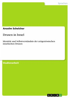 Drusen in Israel