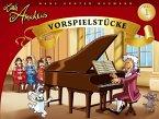 Little Amadeus, Vorspielstücke