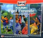 3er Box stellen die Diebe / Fünf Freunde / Fünf Freunde Bd.30/35/45 (3 Audio-CDs)