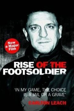Rise of the Footsoldier - Leach, Carlton